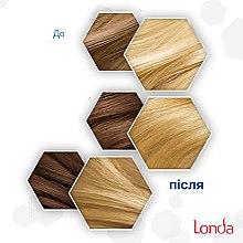 Осветлитель для волос, осветление на 4-5 тонов - Londa Super Blonde — фото N14