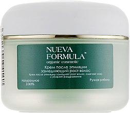 Духи, Парфюмерия, косметика Крем после эпиляции, замедляющий рост волос - Nueva Formula After-Epilation Cream