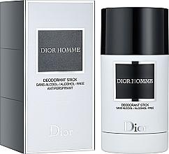 Духи, Парфюмерия, косметика Dior Homme - Дезодорант стик
