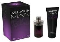 Духи, Парфюмерия, косметика Jesus Del Pozo Halloween Man Beware Of Yourself - Набор (edt/75ml + f/balm/100ml)
