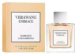 Духи, Парфюмерия, косметика Vera Wang Embrace Marigold and Gardenia - Туалетная вода