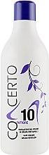 Духи, Парфюмерия, косметика Эмульсионный окислитель 3% - Punti Di Vista Concerto Cream-Emulsion vol.10