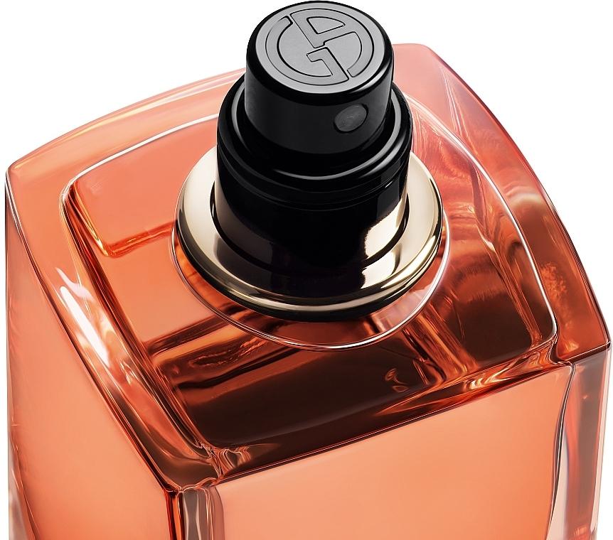 Giorgio Armani Si Intense - Интенсивная парфюмированная вода — фото N4