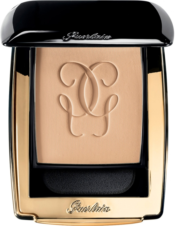 Пудра для лица - Guerlain Parure Gold Compact Powder Foundation SPF15