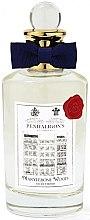 Духи, Парфюмерия, косметика Penhaligon`s Marylebone Wood - Парфюмированная вода