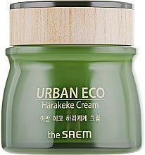 Питательный крем - The Saem Urban Eco Harakeke Cream — фото N2
