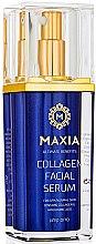 Духи, Парфюмерия, косметика Коллагеновая сыворотка для лица - Maxia Ultimate Collagen Day & Night Facial Serum