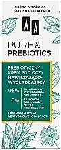 Духи, Парфюмерия, косметика Увлажняющий и разглаживающий крем для глаз - AA Pure & Prebiotics