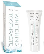 Духи, Парфюмерия, косметика Отбеливающая зубная паста - VitalCare White Pearl Whitening Toothpaste
