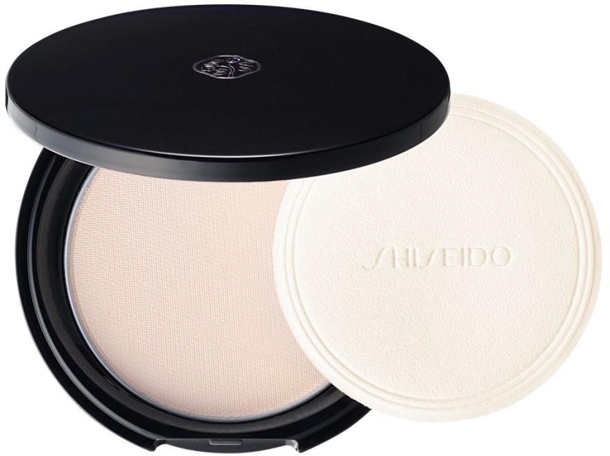 Прозрачная пудра для лица - Shiseido Translucent Pressed Powder