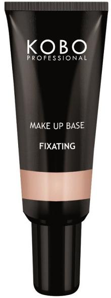 База под макияж+фиксатор для макияжа 2 в 1 - Kobo Professional Make Up Base Fixating