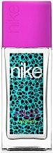 Духи, Парфюмерия, косметика Nike Hub Woman - Дезодорант-спрей
