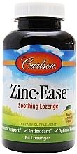 """Духи, Парфюмерия, косметика Пищевая добавка """"Цинк"""", запах лимона - Carlson Labs Zinc-Ease"""