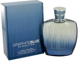 Духи, Парфюмерия, косметика Liz Claiborne Graphite Blue by Realities - Одеколон