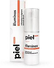 Духи, Парфюмерия, косметика Интенсивная отбеливающая сыворотка - Piel Cosmetics Specialiste Illuminos Serum