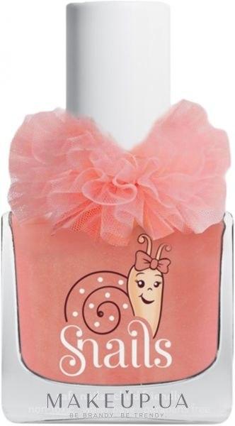 Лак для ногтей - Snails — фото Ballerine