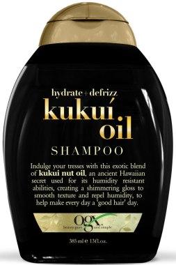Шампунь для волос с маслом кукуи - OGX Kukui Oil Shampoo