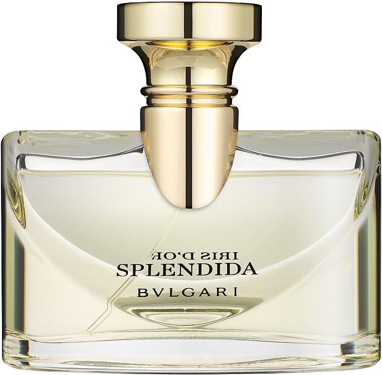 Bvlgari Splendida Iris D'or - Парфюмированная вода