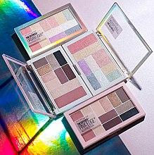 Палетка для макияжа - Maybelline New York City Kit Eye & Cheek Palette — фото N7