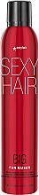 Духи, Парфюмерия, косметика Сухой текстурирующий спрей для волос - SexyHair BigSexyHair Fun Raiser Volumizing Dry Texture Hairspray