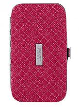 Духи, Парфюмерия, косметика Набор маникюрный, 5 предметов - Gabriella Salvete Tools Manicure Kit Magenta (Pink)