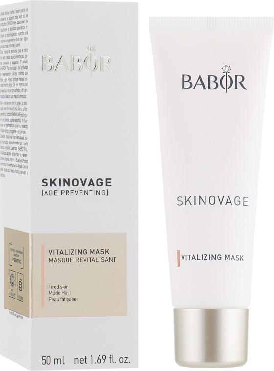 "Маска ""Совершенство кожи"" - Babor Skinovage Vitalizing Mask"