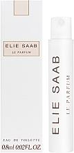 Духи, Парфюмерия, косметика Elie Saab Le Parfum Eau De Toilette - Туалетная вода (пробник)