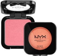 Румяна - NYX Professional Makeup High Definition Blush — фото N1