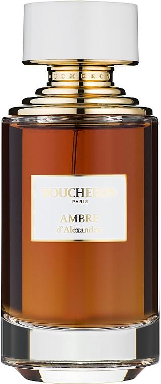 Boucheron Ambre D'Alexandrie - Парфюмированная вода
