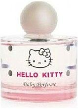 Духи, Парфюмерия, косметика Koto Parfums Hello Kitty Baby Perfume - Парфюмированная вода (тестер без крышечки)