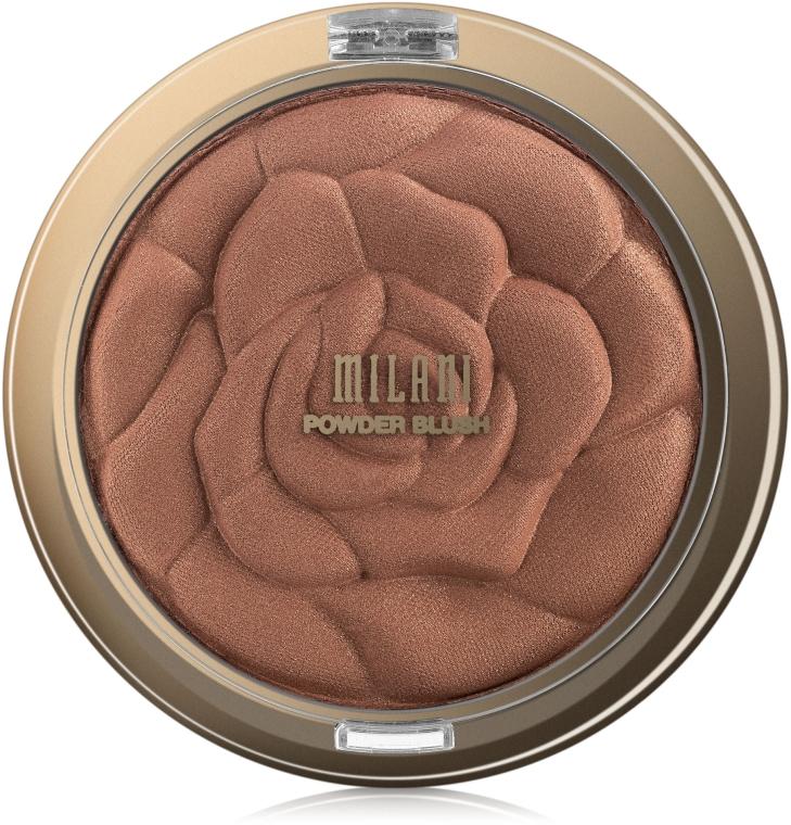 Румяна - Milani Rose Powder Blush