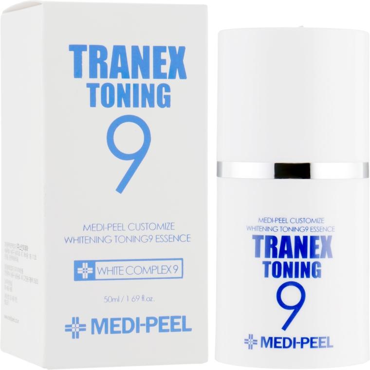 Эссенция - Medi Peel Tranex Toning 9 Essence