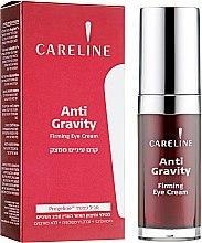 Духи, Парфюмерия, косметика Крем для кожи вокруг глаз - Careline Anti Gravity Firming Eye Cream