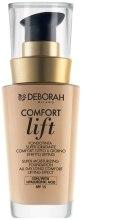 Духи, Парфюмерия, косметика Тональная основа для лица - Deborah Comfort Lift Foundation