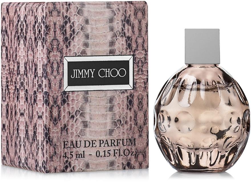 Jimmy Choo Eau de Parfum - Парфюмированная вода (мини)