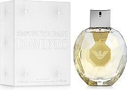Духи, Парфюмерия, косметика Giorgio Armani Emporio Armani Diamonds Pour Femme - Парфюмированная вода