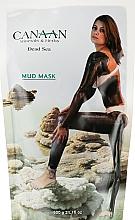 Духи, Парфюмерия, косметика Грязевая маска для тела - Canaan Minerals & Herbs Mud Mask