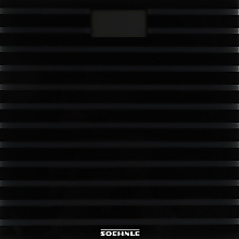 Духи, Парфюмерия, косметика Весы напольные - Soehnle Style Sense Compact 200 Black