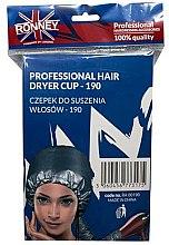 Духи, Парфюмерия, косметика Термическая шапочка для сушки волос 190 - Ronney Professional Hair Dryer Cup