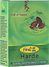 Духи, Парфюмерия, косметика Порошковое очищающее средство - Hesh Harde Powder