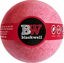 "Духи, Парфюмерия, косметика Бомбочка для ванны ""Вишня"" - Blackwell Bath Bomb"