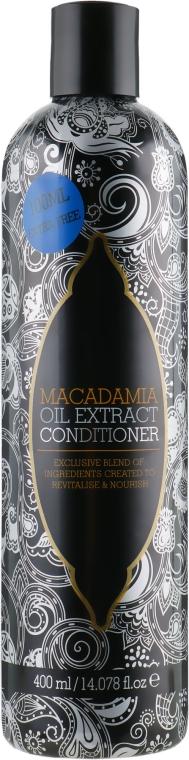 Восстанавливающий кондиционер - Xpel Marketing Ltd Macadamia Oil Extract Conditioner