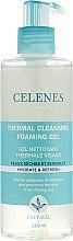 Духи, Парфюмерия, косметика Термальная гель-пенка для сухой и чувствительной кожи - Celenes Thermal Cleansing Gel Dry and Sensitive Skin