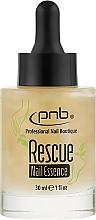 Духи, Парфюмерия, косметика Спасательная эссенция для ногтей - PNB Rescue Nail Essence
