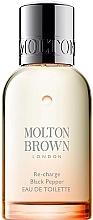 Духи, Парфюмерия, косметика Molton Brown Re-Charge Black Pepper - Туалетная вода