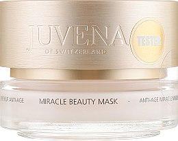 Духи, Парфюмерия, косметика Интенсивная восстанавливающая маска для уставшей кожи - Juvena Miracle Beauty Mask (тестер)