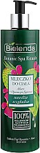 Духи, Парфюмерия, косметика Лосьон для тела - Bielenda Botanic Spa Rituals Indian Fig Opuntia Body+Aloe Milk
