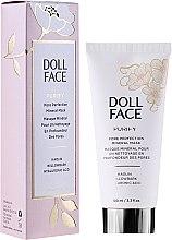 Духи, Парфюмерия, косметика Минеральная маска для глубокого очищения кожи - Doll Face Purify Pore Perfecting Mineral Mask
