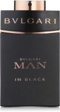 Духи, Парфюмерия, косметика Bvlgari Man In Black - Парфюмированная вода (тестер)