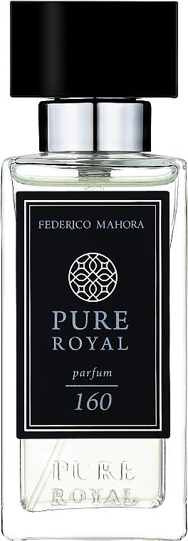 Federico Mahora Pure Royal 160 - Духи